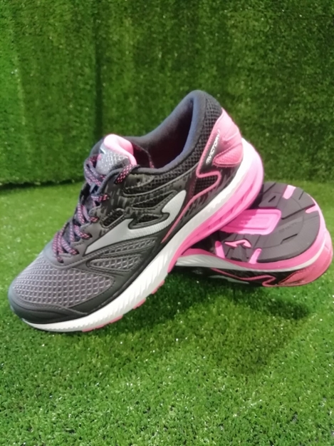 Immagine di JOMA SCARPA DONNA RUNNING R.VICTORY LADY  912 GREY - PINK