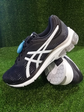 Immagine di ASICS SCARPA DONNA RUNNING GEL PULSE  1012A467 001 BLACK -WHITE