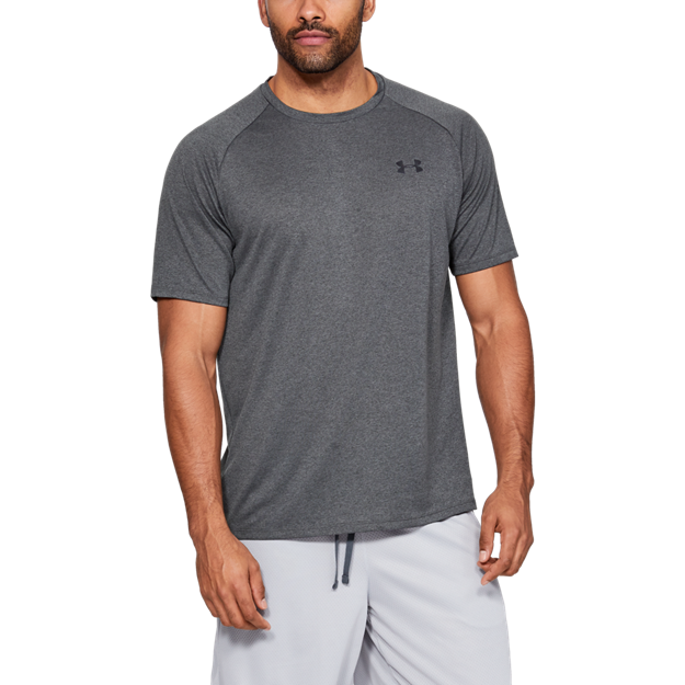 Immagine di UNDER ARMOUR UOMO T-SHIRT TECH 2.0 SS TEE