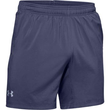 Immagine di UNDER ARMOUR UOMO PANTALONCINO SPEED STRIDE 7 WOVEN SHORT BLUE