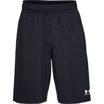 Immagine di UNDER ARMOUR UOMO PANTALONCINO SPORTSTYLE COTTON SHORT