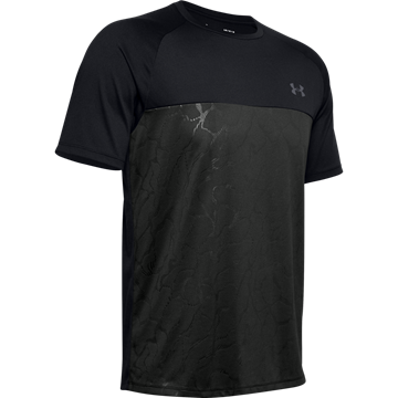 Immagine di UNDER ARMOUR UOMO T-SHIRT TECH 2,0 SS EMBOSS