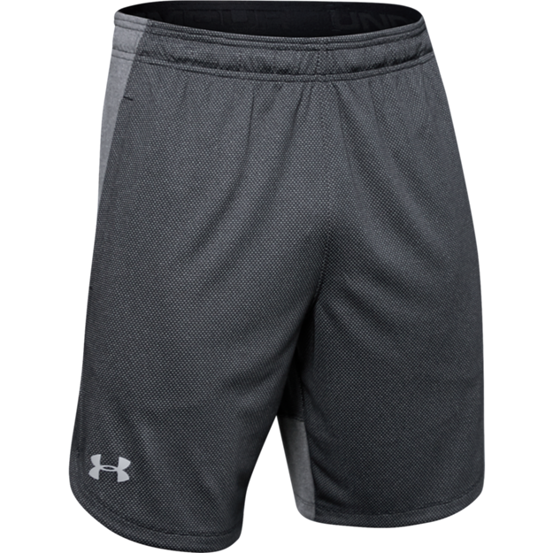 Immagine di UNDER ARMOUR PANTALONCINO UOMO KNIT TRAINING SHORT BLACK