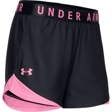 Immagine di UNDER ARMOUR DONNA Short play up