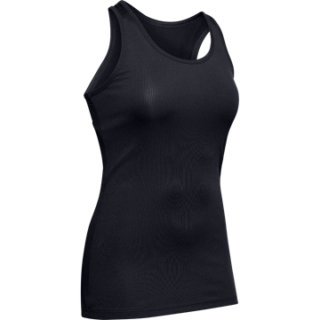 Immagine di UNDER ARMOUR DONNA VICTORY TANK BLACK