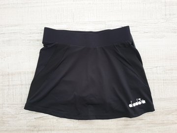 Immagine di DIADORA DONNA SKIRT EASY TENNIS NERO