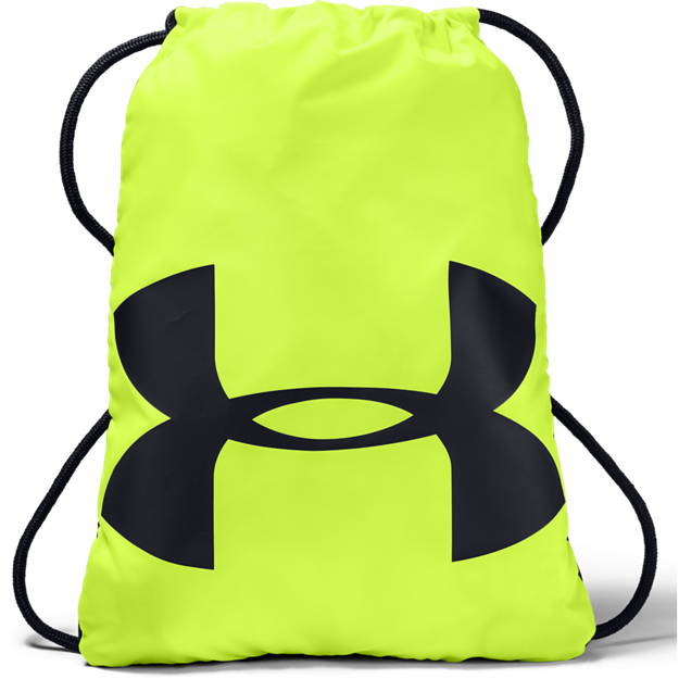 Immagine di UNDER ARMOUR SACKPACK YELLOW