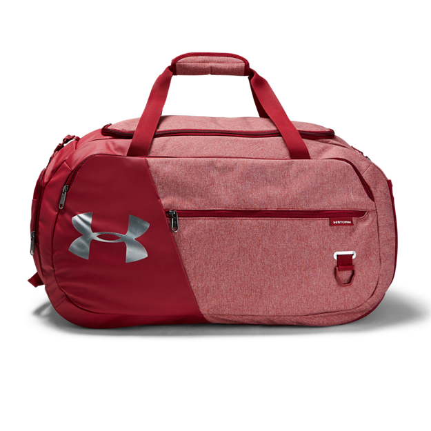 Immagine di UNDER ARMOUR BORSA UNDENIABLE DUFFEL - RED