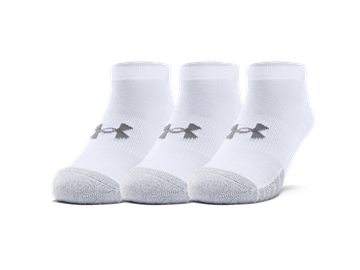 Immagine di UNDER ARMOUR CALZE HEATGEAR NS - 3 PAIA