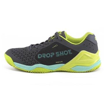 Immagine di DROP SHOT UOMO SCARPA CONQUEROR TECH GREEN