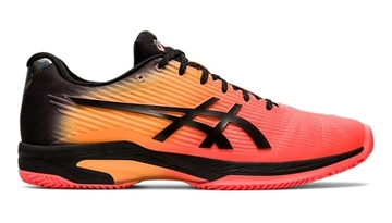 Immagine di ASICS SCARPA UOMO SOLUTION SPEE FF CLAY FLASH CORAL/BLACK