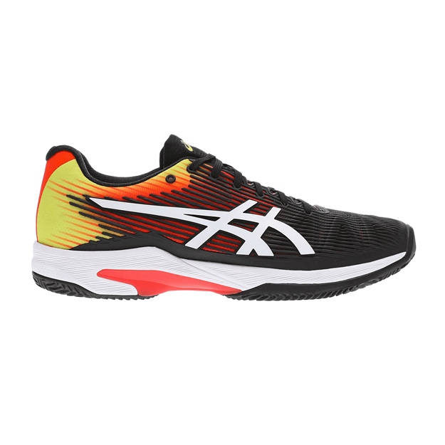 Immagine di ASICS SCARPA UOMO SOLUTION SPEE FF CLAY KOI/WHITE