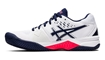 Immagine di ASICS SCARPA DONNA GEL CHALLENGER 12 CLAY WHITE/PEACOAT