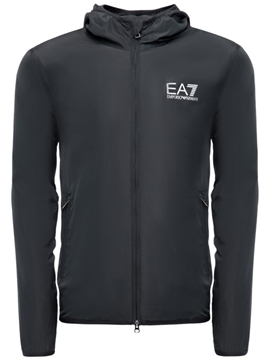 Immagine di EA7 UOMO MAN WOVEN BOMBER JACKET NIGHT BLUE
