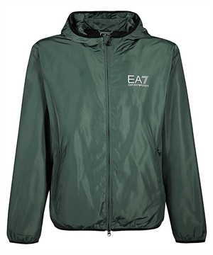 Immagine di EA7 UOMO MAN WOVEN BOMBER JACKET DARK FOREST