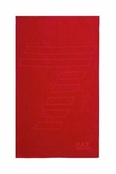 Immagine di EA7 TOWEL BEACHWEAR RED
