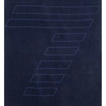 Immagine di EA7 TOWEL BEACHWEAR BLU NAVY
