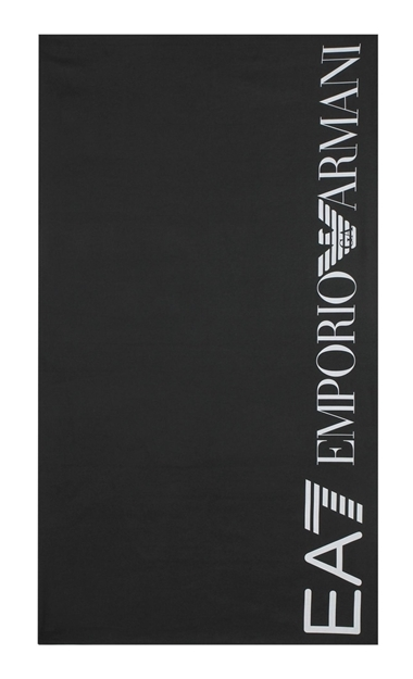 Immagine di EA7 TOWEL BEACHWEAR BLACK