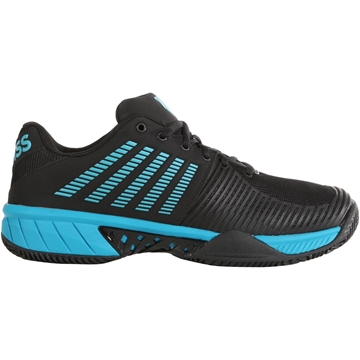 Immagine di K-SWISS SCARPA UOMO EXPRESS LIGHT 2 - BLACK/ALGIERS BLUE