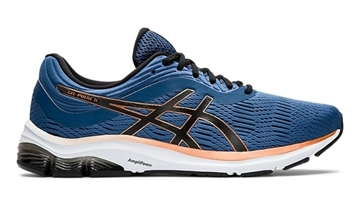 Immagine di ASICS SCARPA UOMO RUNNING GEL-PULSE 11 - GRAND SHARK/BLACK