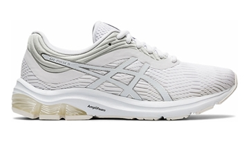 Immagine di ASICS SCARPA DONNA GEL-PULSE 11 W - WHITE/PURE SILVER