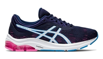 Immagine di ASICS SCARPA DONNA GEL-PULSE 11 W - PEACOAT/WHITE