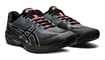 Immagine di ASICS SCARPA UOMO COURT SPEED FF L.E. - BLACK/SUNRISE RED